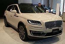 13 New 2019 Lincoln Mkx At Beijing Motor Show Concept And Review