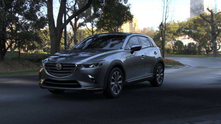13 New 2019 Mazda CX 3 Price And Release Date