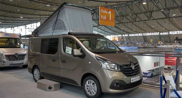 13 New 2019 Renault Trafic Ratings