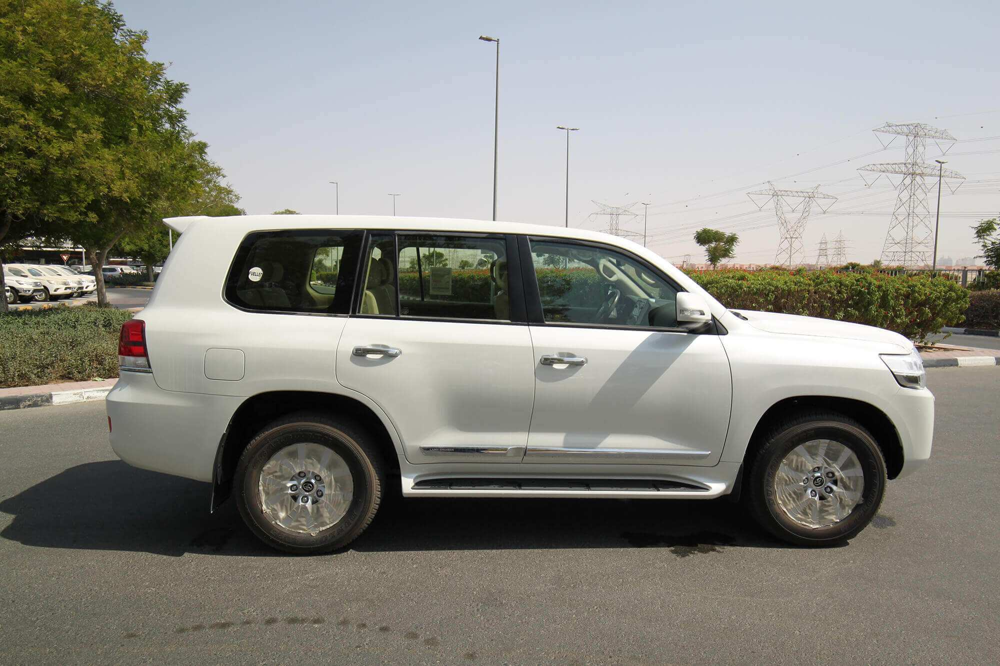 13 New 2019 Toyota Land Cruiser Diesel New Concept