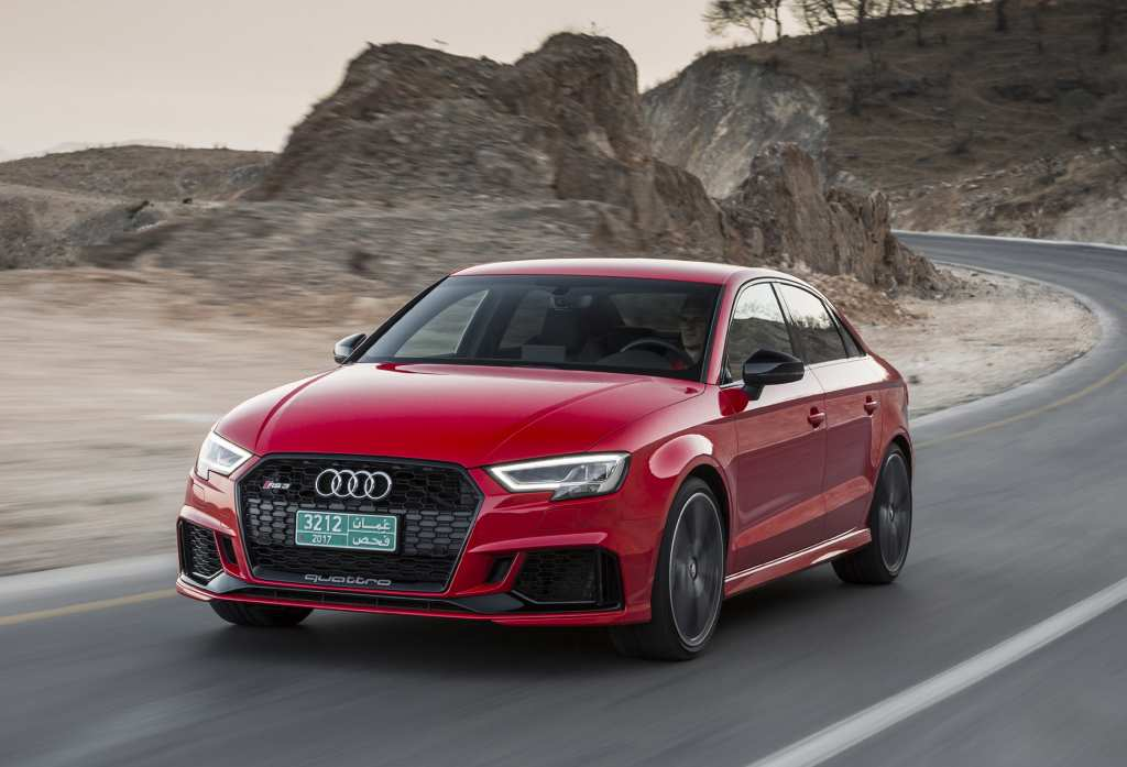 13 New 2020 Audi RS3 Exterior And Interior