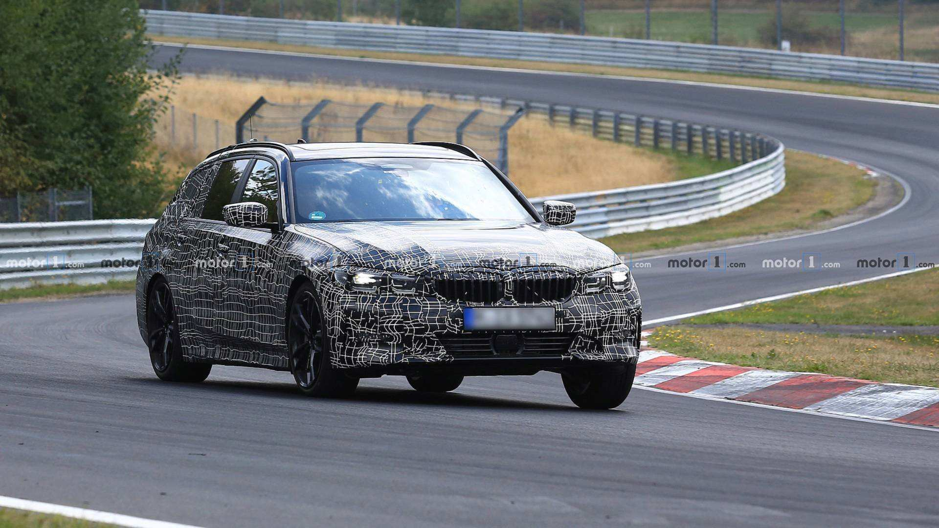 13 New 2020 BMW X4ss Performance And New Engine