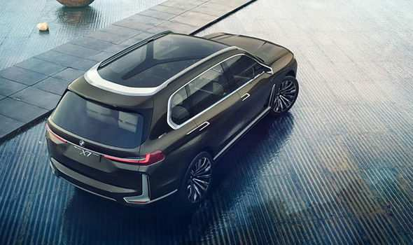 13 New 2020 BMW X7 Suv Photos