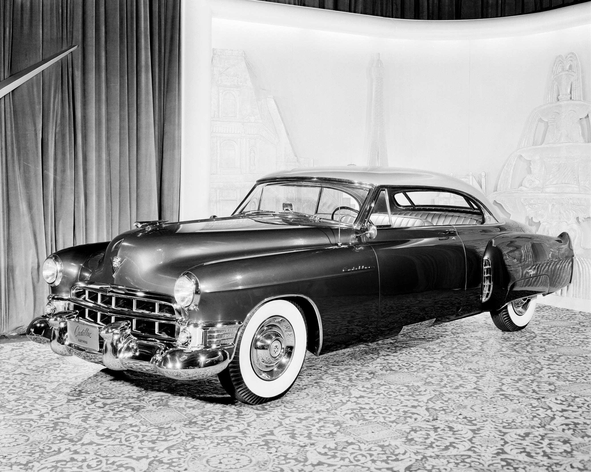 13 New 2020 Cadillac Deville Redesign And Review