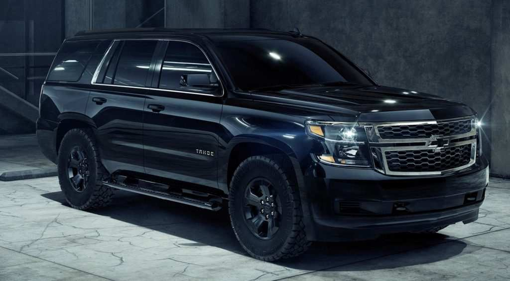 13 New 2020 Chevy Suburban Z71 Configurations