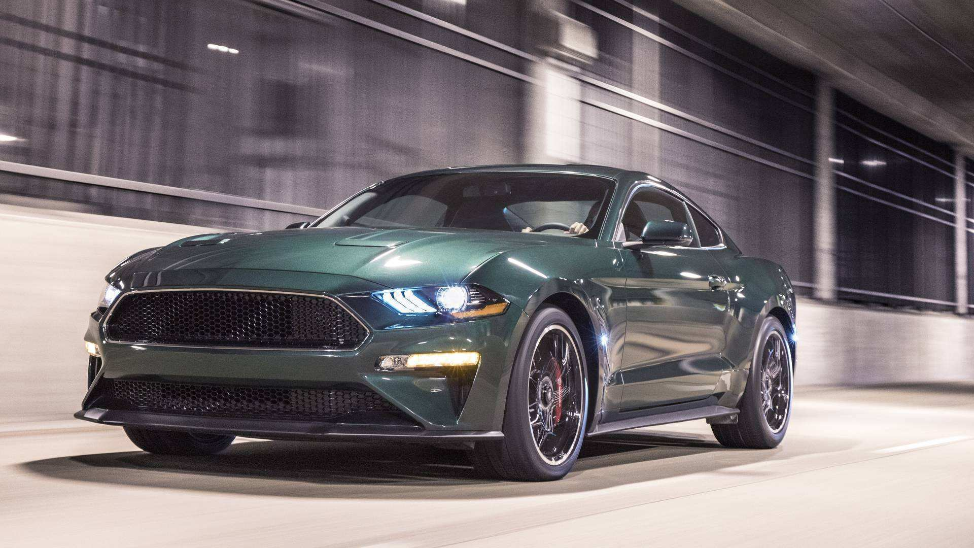 13 New 2020 Ford Mustangand Wallpaper