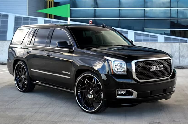 13 New 2020 GMC Yukon Denali Xl Price And Release Date