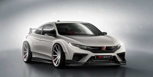 13 New 2020 Honda Civic Type R Redesign And Review