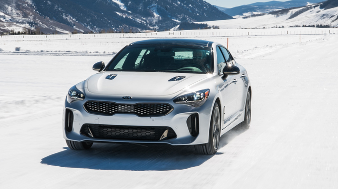 13 New 2020 Kia Stinger Release Date Overview