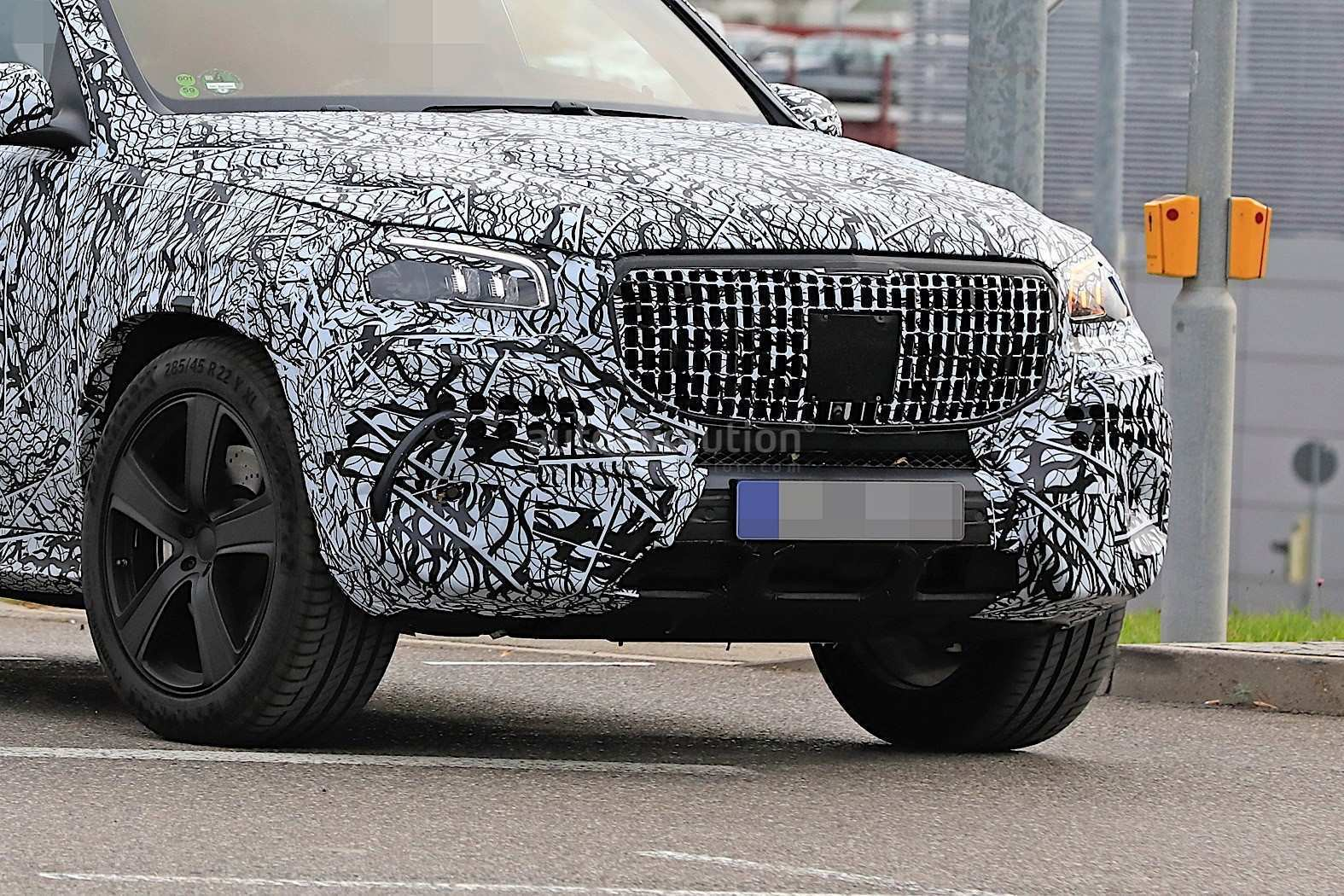 13 New 2020 Mercedes Benz GLK Reviews