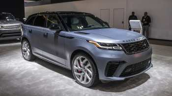 13 New 2020 Range Rover Sport Redesign