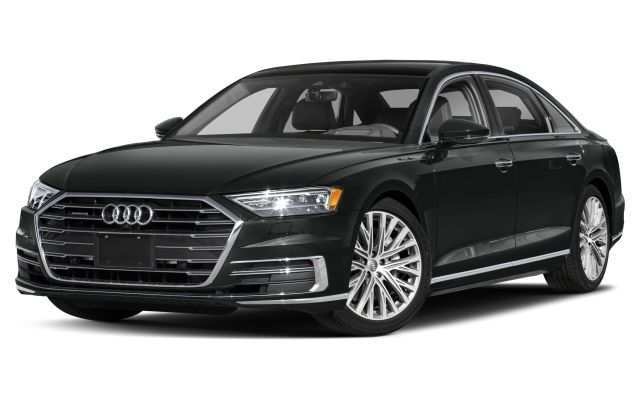 13 New Audi A8 Redesign And Concept