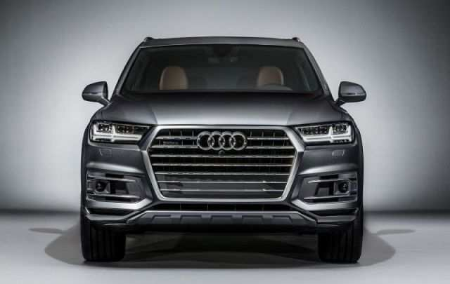 13 New Audi Pickup 2020 Redesign And Concept