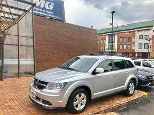 13 New Dodge Journey 2020 Colombia Research New