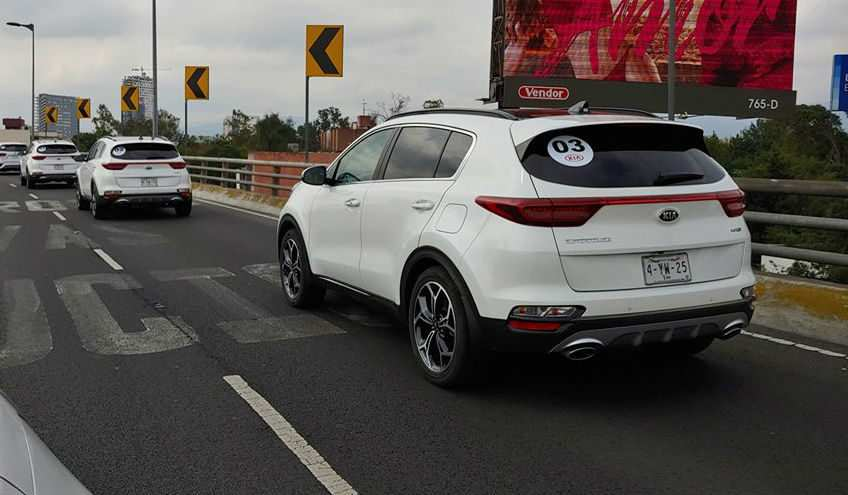 13 New Kia 2019 Mexico Review And Release Date