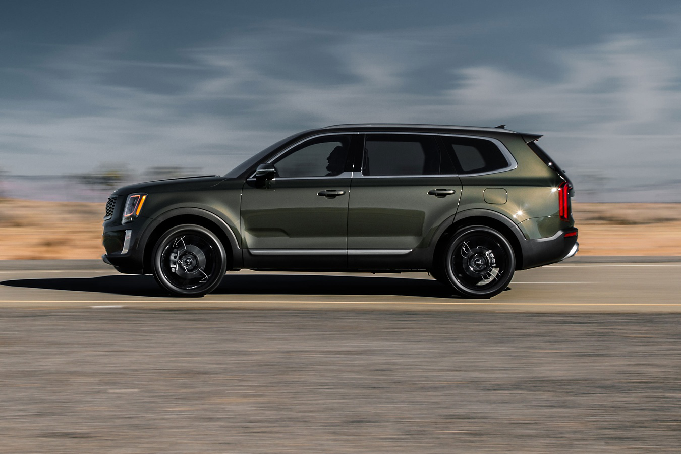 13 New Kia Telluride 2020 Review Redesign And Review
