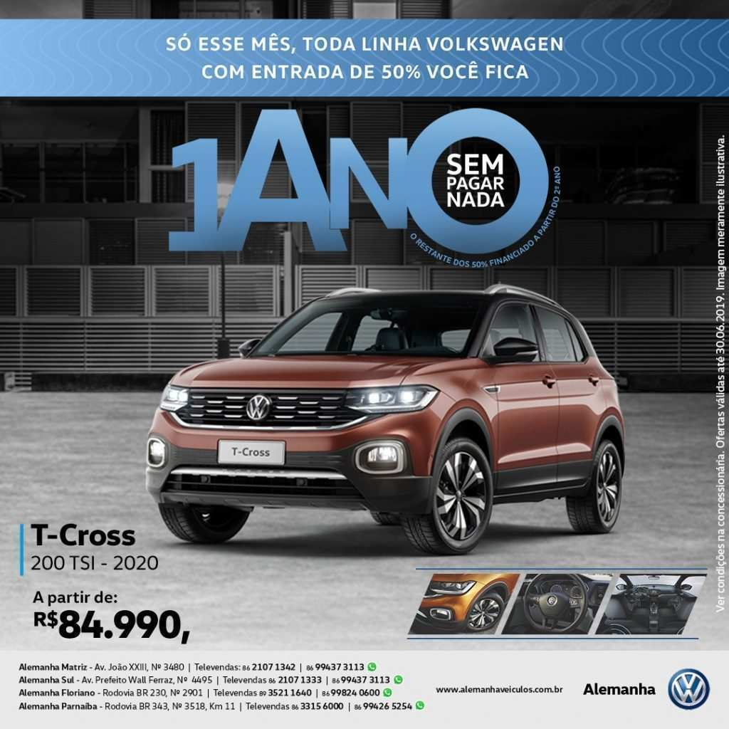 13 New Linha Volkswagen 2019 Price Design And Review