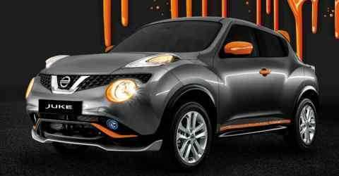 13 New Nissan Juke 2019 Philippines Photos