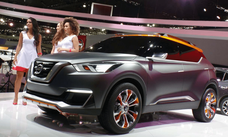 13 New Nissan Kicks Awd 2020 Concept And Review
