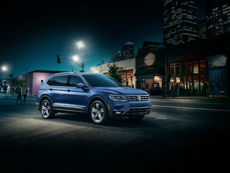 13 New Volkswagen 2019 Lineup Performance And New Engine
