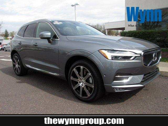 13 New Volvo Xc60 2019 Osmium Grey Pricing