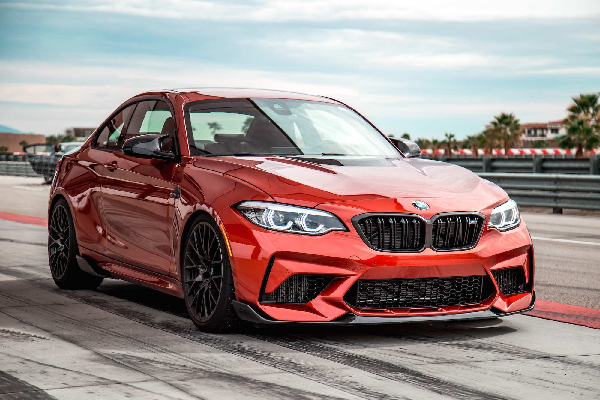 13 The 2019 BMW M2 Pricing
