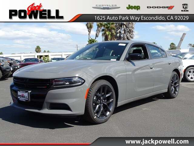 13 The 2019 Dodge Charger Release Date