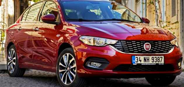 13 The 2019 Fiat Aegea Performance And New Engine