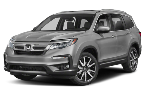 13 The 2019 Honda Pilot New Concept