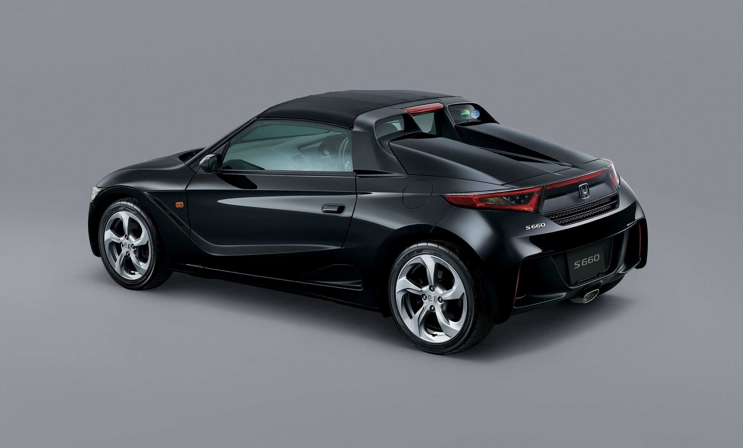 13 The 2019 Honda S660 First Drive