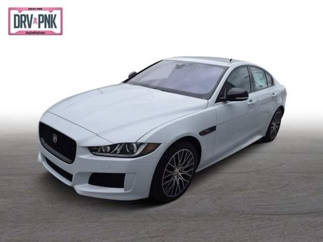 13 The 2019 Jaguar Xe Landmark Release