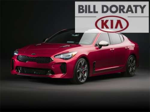 13 The 2019 Kia Gt Stinger Redesign And Review