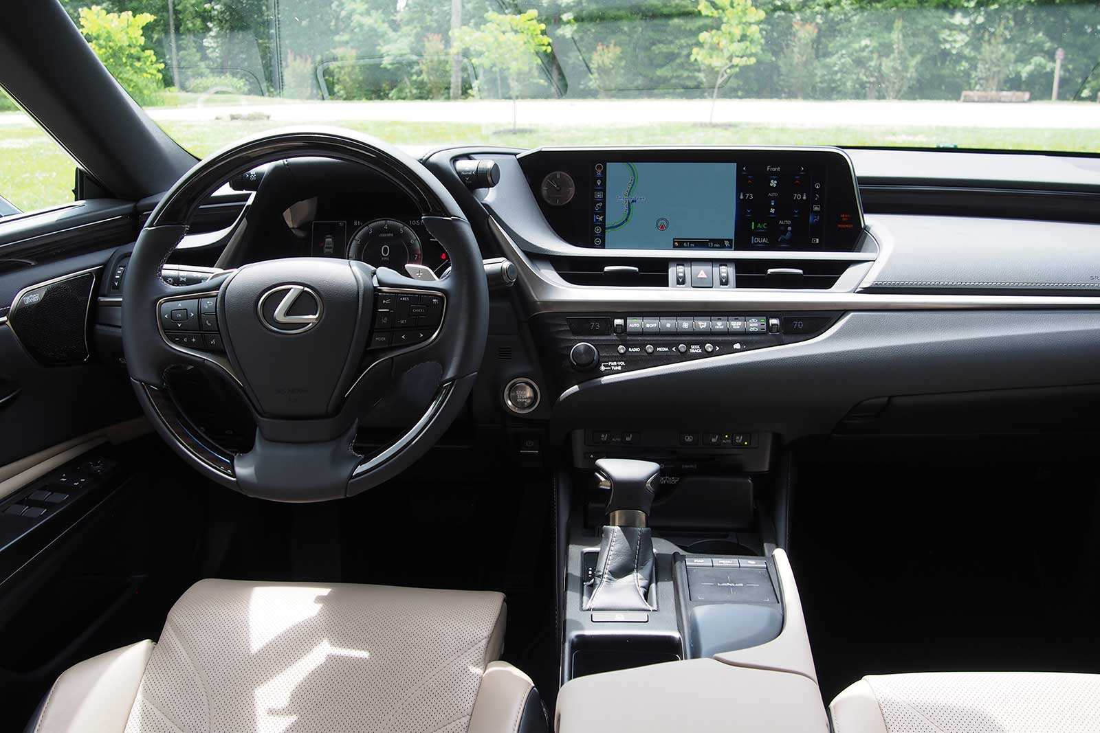 13 The 2019 Lexus Es 350 Pictures Ratings