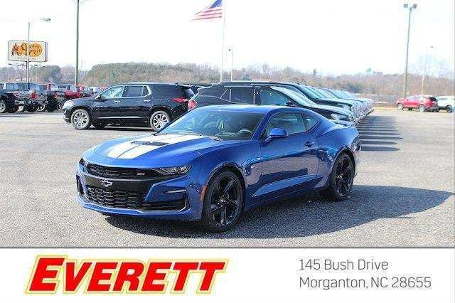13 The 2019 The Camaro Ss Specs And Review