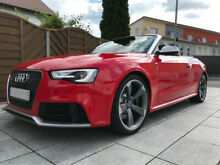 13 The 2020 Audi Rs5 Cabriolet New Review