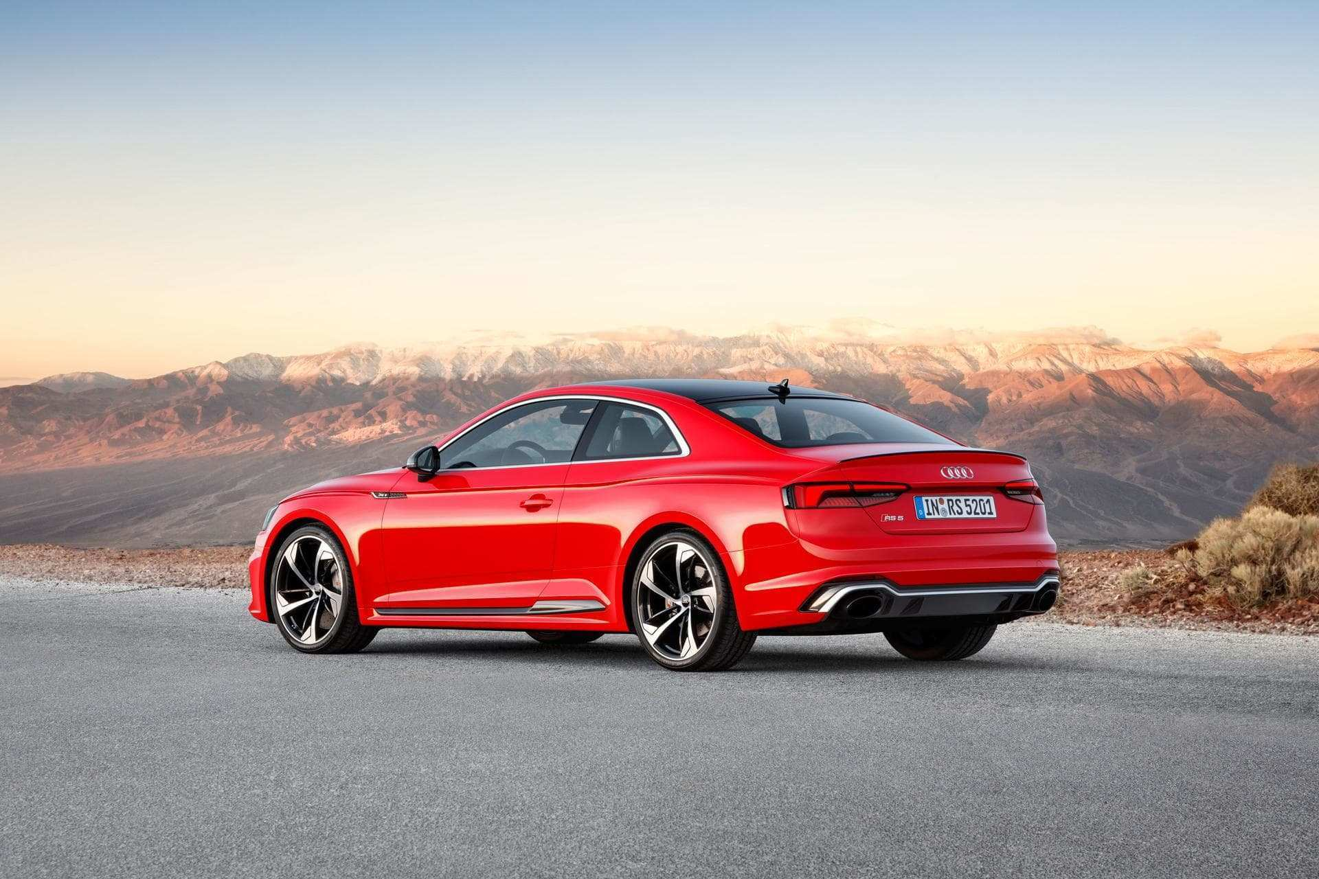 13 The 2020 Audi Rs5 New Concept