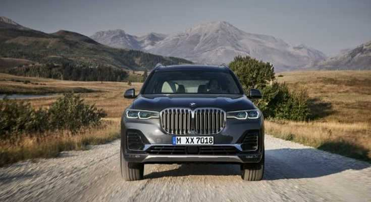 13 The 2020 BMW X7 Suv Rumors