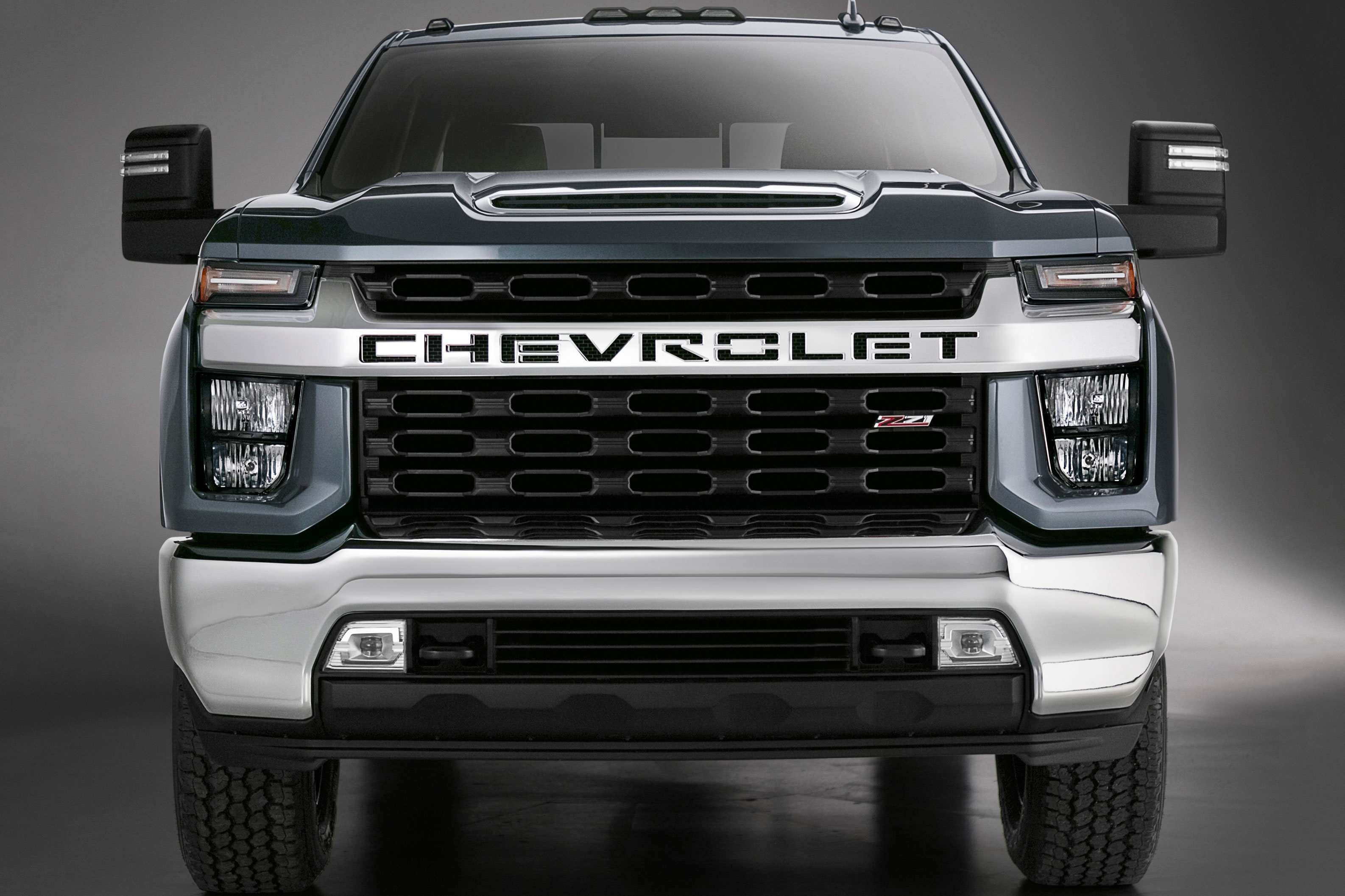13 The 2020 Chevy Silverado Specs