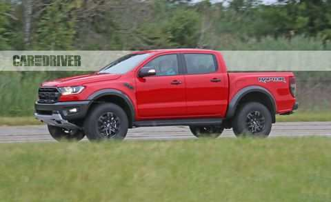 13 The 2020 Ford Ranger Usa Engine
