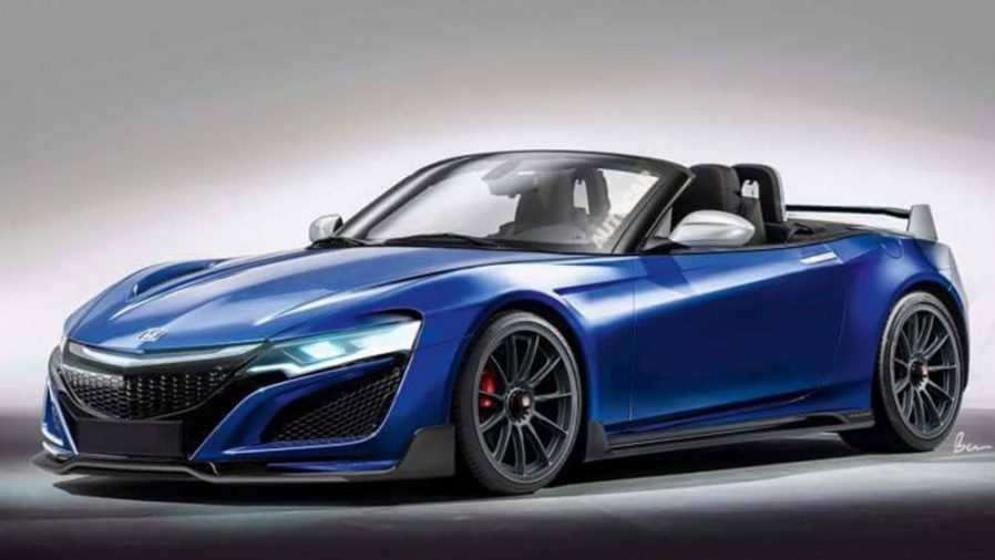 13 The 2020 Honda S2000 Price Design And Review
