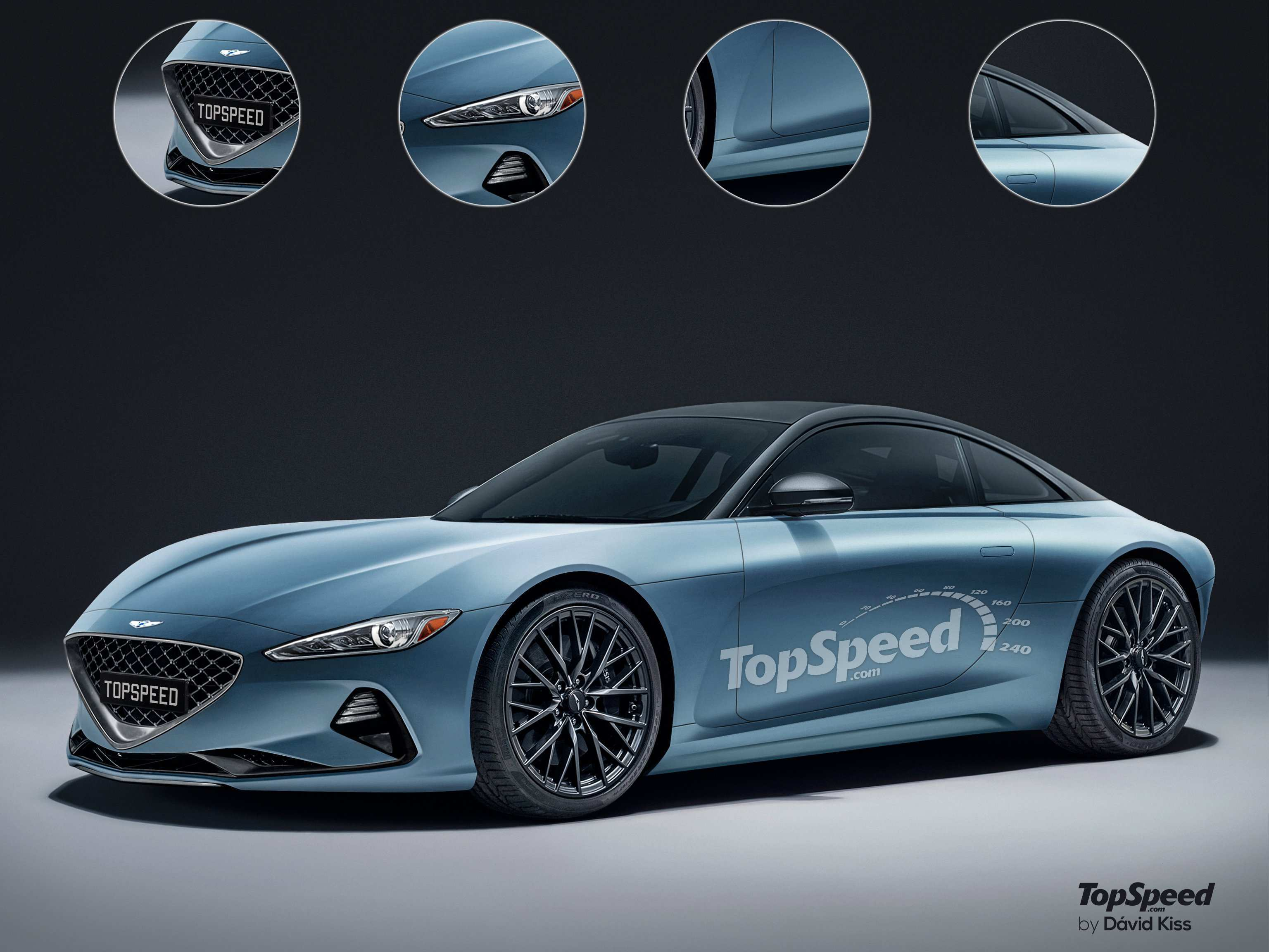 13 The 2020 Hyundai Genesis Coupe New Model And Performance