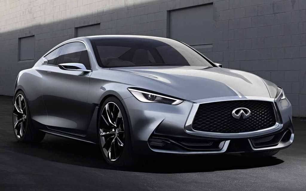 13 The 2020 Infiniti Q60 Coupe Convertible Prices