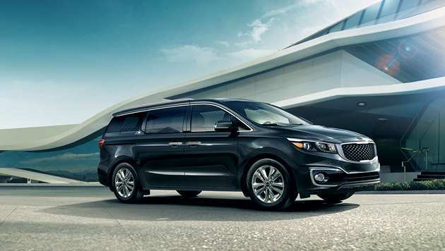 13 The 2020 Kia Carnival Reviews