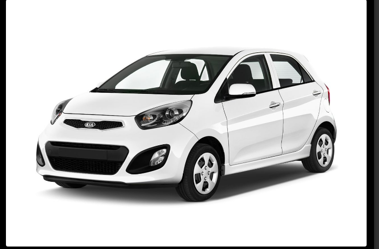 13 The 2020 Kia Picanto Egypt Pictures