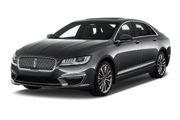 13 The 2020 Lincoln MKZ Hybrid Pricing