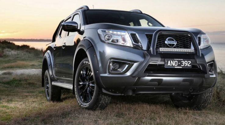 13 The 2020 Nissan Navara Performance