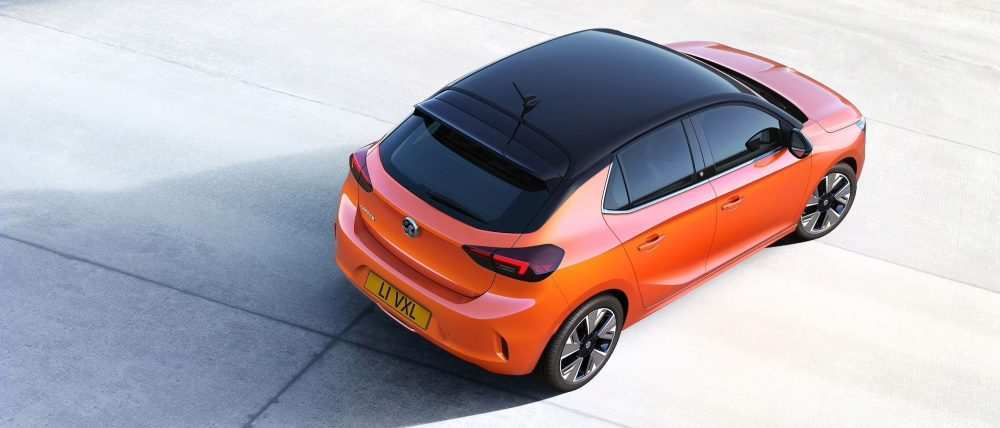 13 The 2020 Opel Corsa Performance
