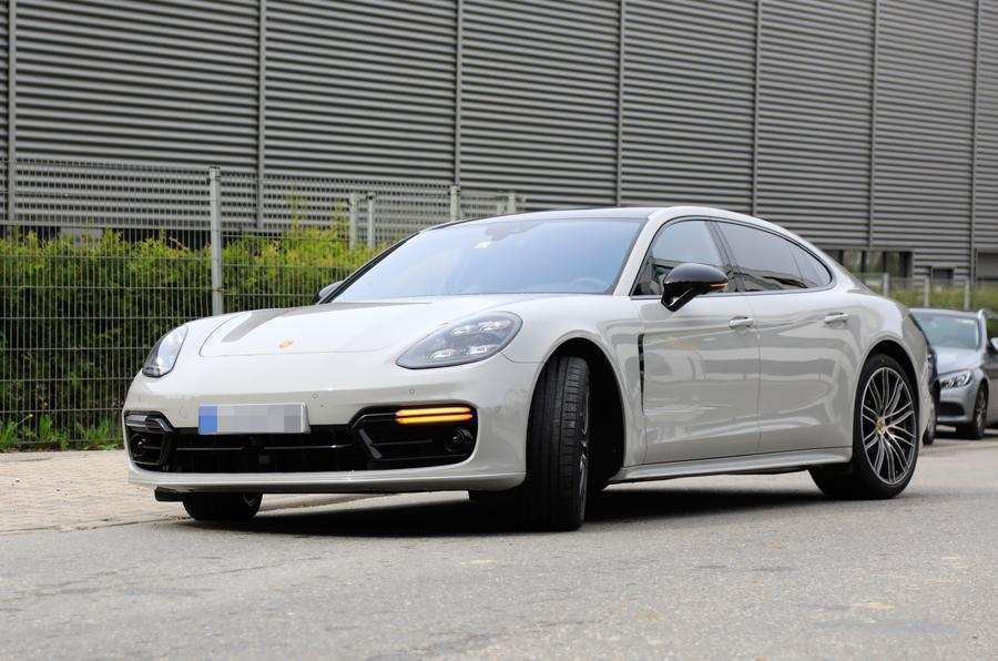 13 The 2020 The Porsche Panamera Overview