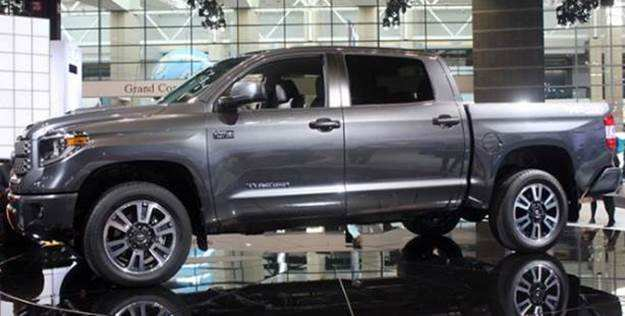 13 The 2020 Toyota Tundra Specs And Review