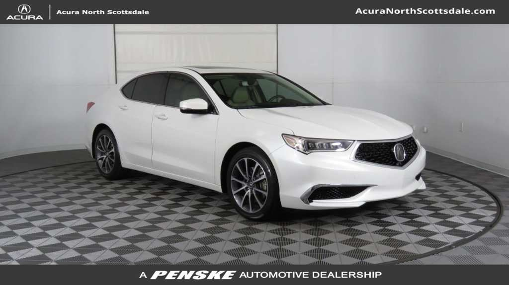 13 The Best 2019 Acura TLX Redesign And Review